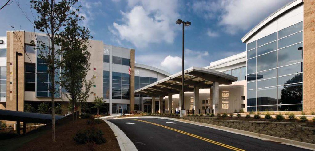 Children's Healthcare of Atlanta, Scottish Rite
