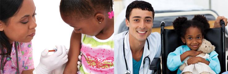 PrimeCare Pediatrics